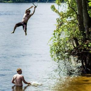 river-fun